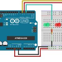 Arduino-Protoboard-Sequencial