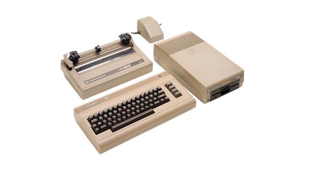 Commodore 64 1