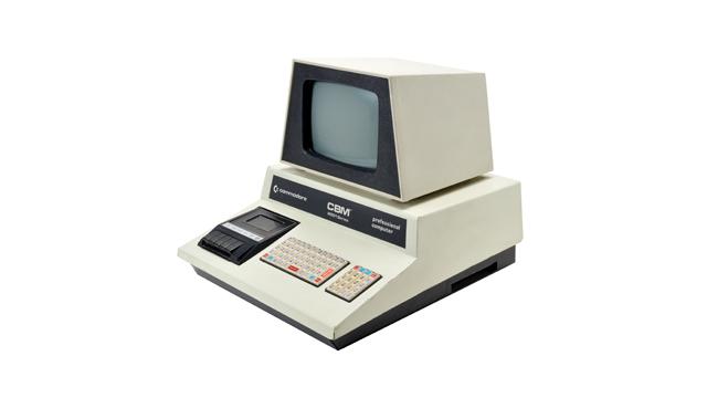 Commodore Pet 2001-1