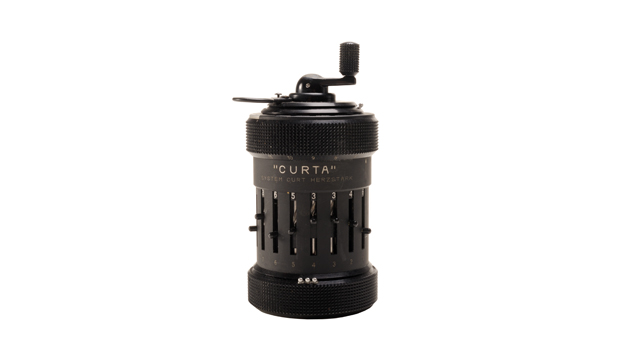 Curta Type I 1