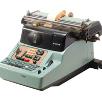 Olivetti Audit 513 1