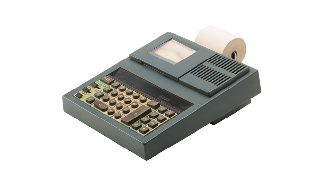 Olivetti Divisumma 31 PD 1