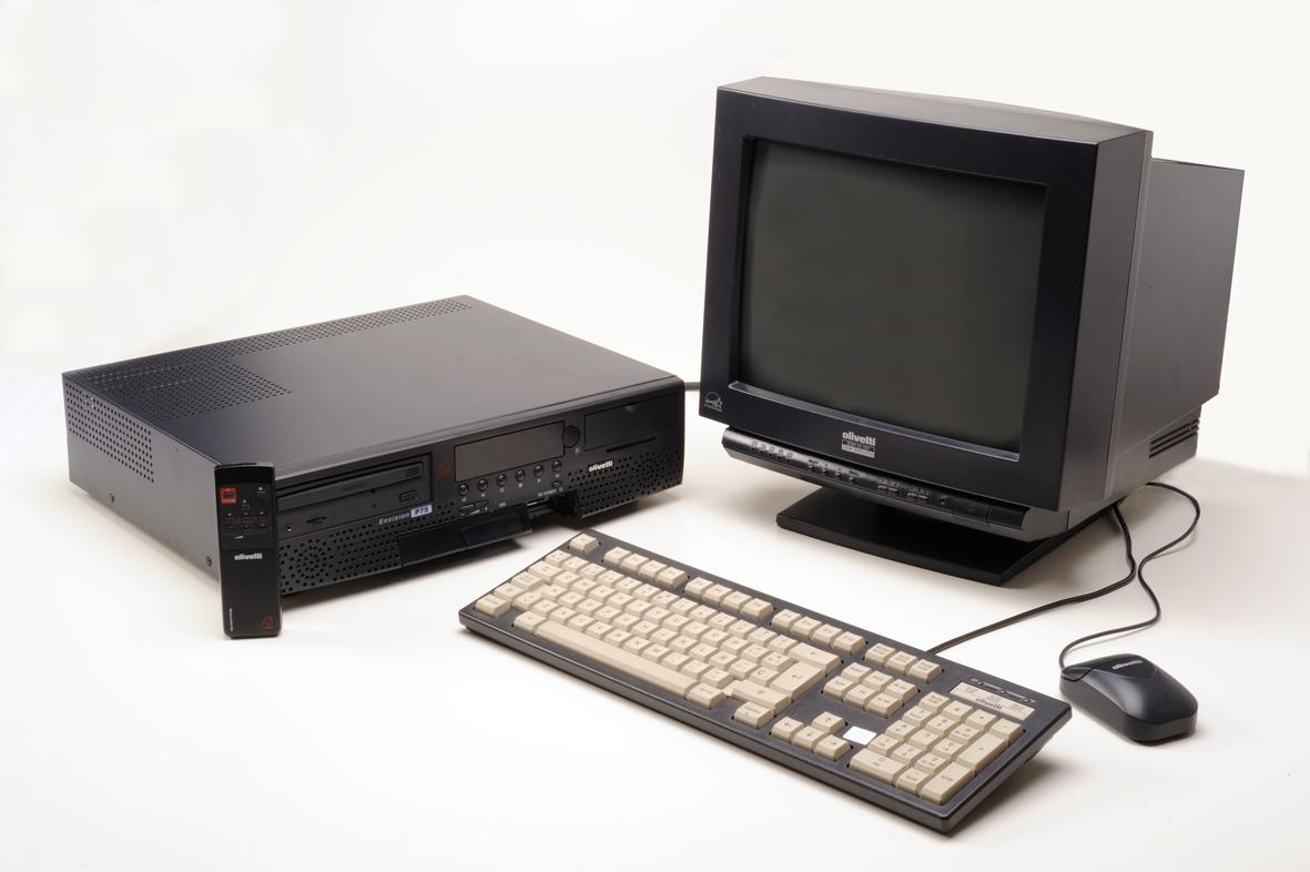 Olivetti Envision P75-1131