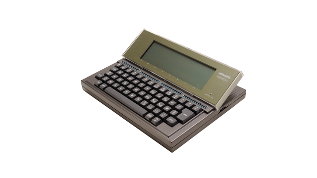 Olivetti M10 1