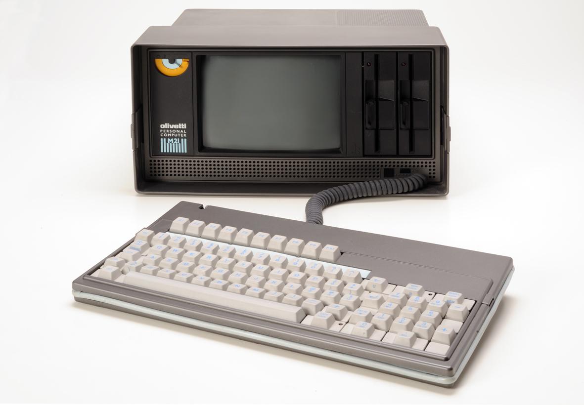 Olivetti M21-877
