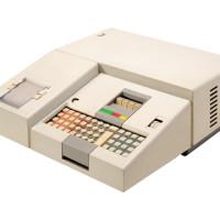 Olivetti P652 1