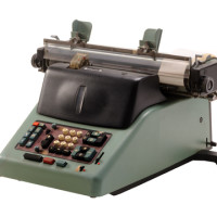 Olivetti Tetractys24 CR 1