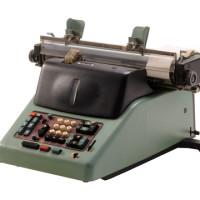 Olivetti Tetractys24 CR 1