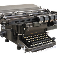 Remington 23 1