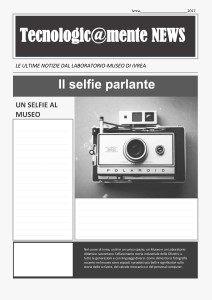 Selfie parlante quotidiano-1