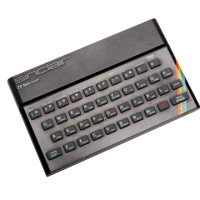 Sinclair Spectrum ZX 1