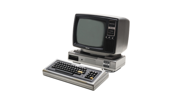 Tandy TRS 80 1