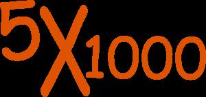 immagine 5x1000