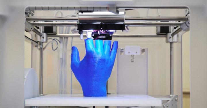 immagine stampanti 3D superiori