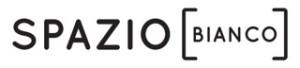 logo Spazio[Bianco]